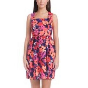 SHOSHANNA Wendy Dress Emmons Floral Size 4
